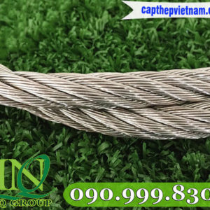 6X19-Galvanized-Carbon-Steel-Wire-Rope